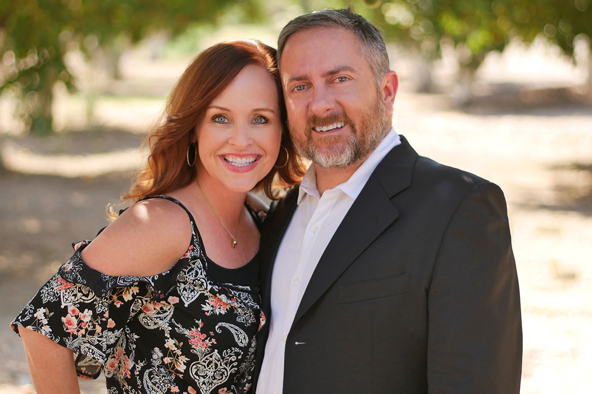 scot and holly anderson